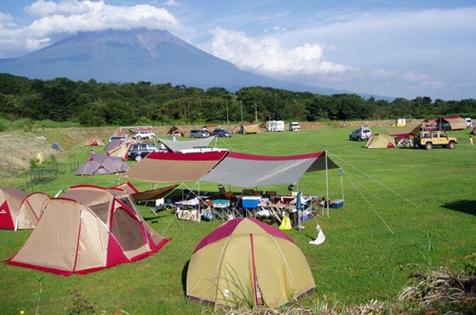 キャンプ 場 関西